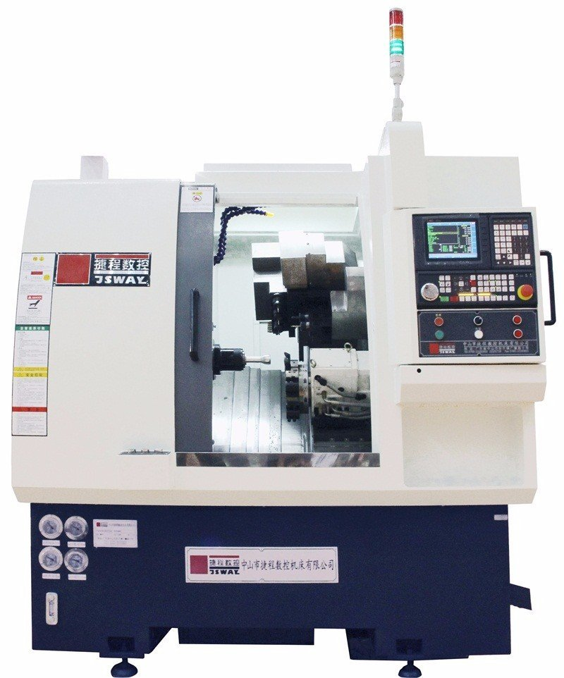 5-axis y-axis cnc lathe machine CZG46Y3+2