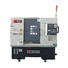 2018 new B8D Multi axis gang type slant bed CNC turning lathe