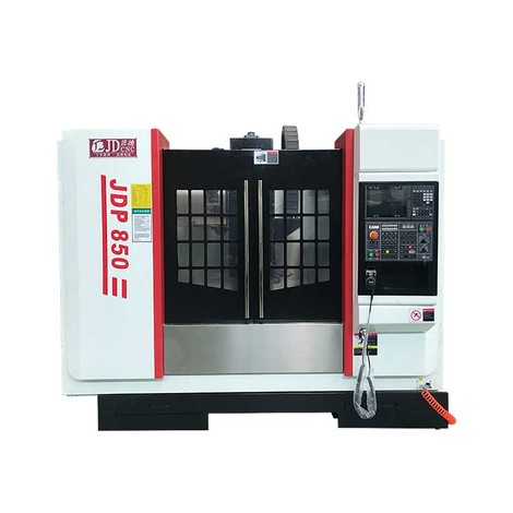 JDP850 Heavy load CNC machining centers with FANUC System