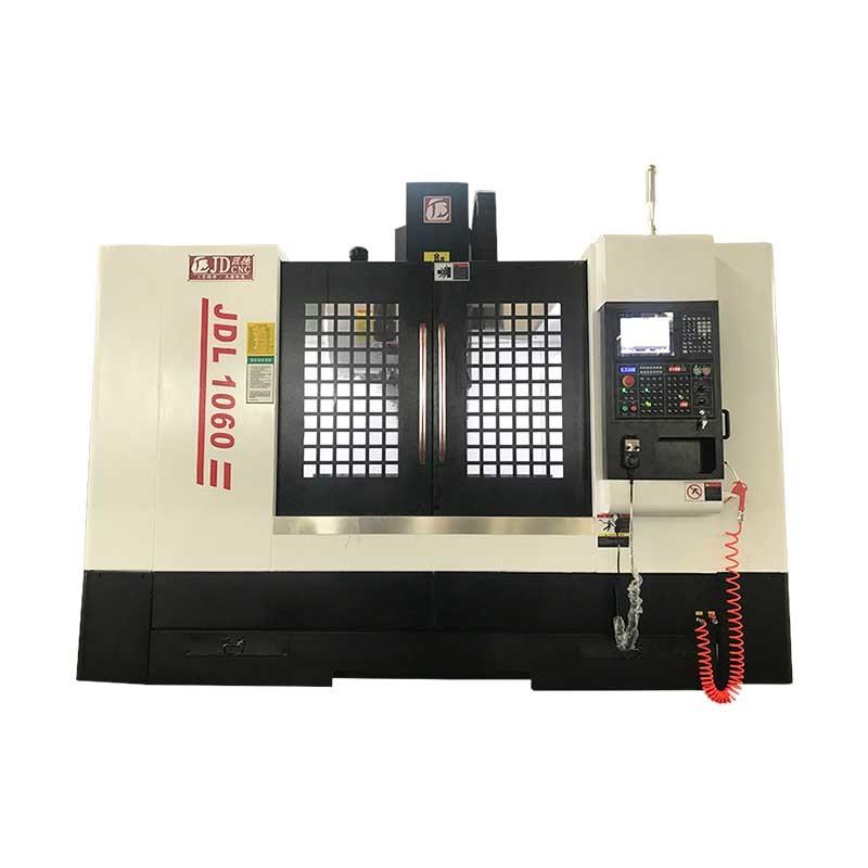 JDL1065 Large Machine Vertical Machining Center  Heavy cutting machining center