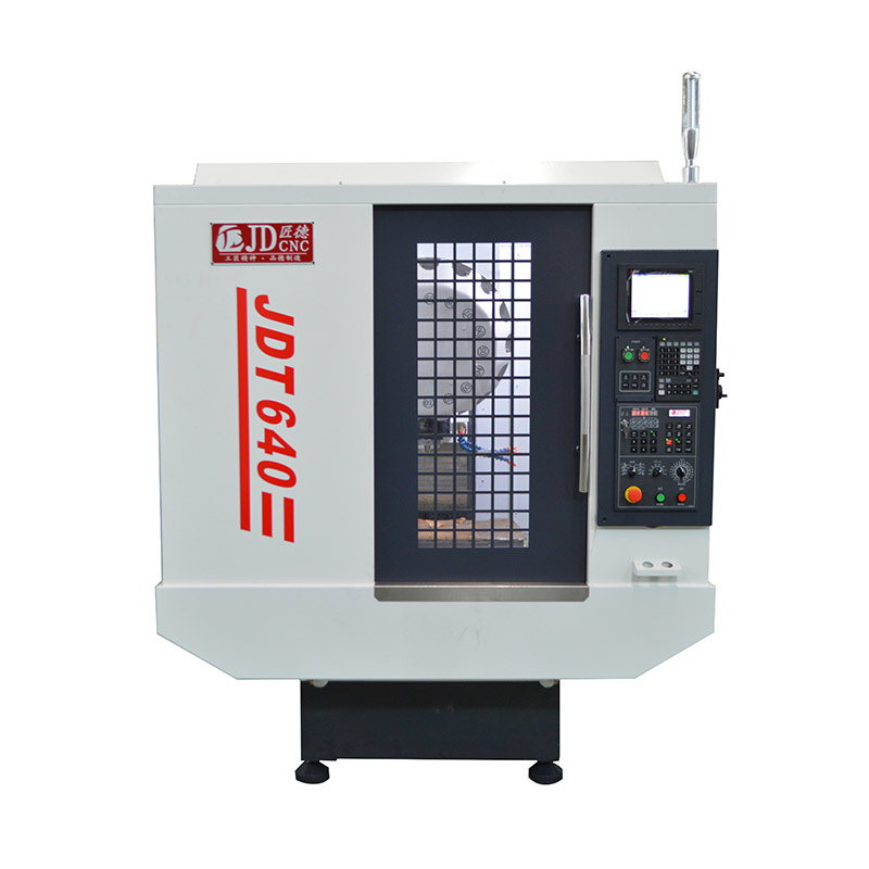 China Supplier new version vertical cnc tapping center JDT640
