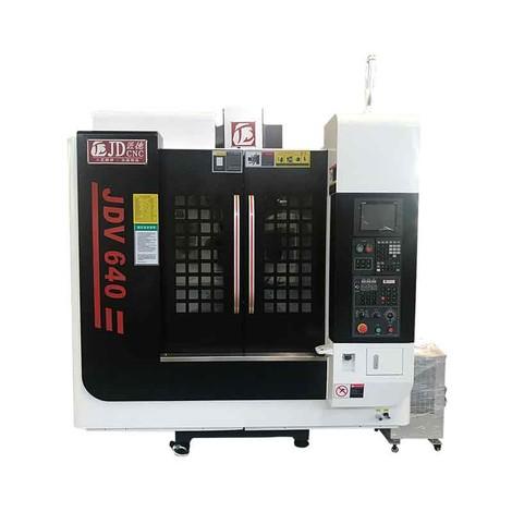 JDV640 vertical high speed12000rpm spindle cnc machiningcenter