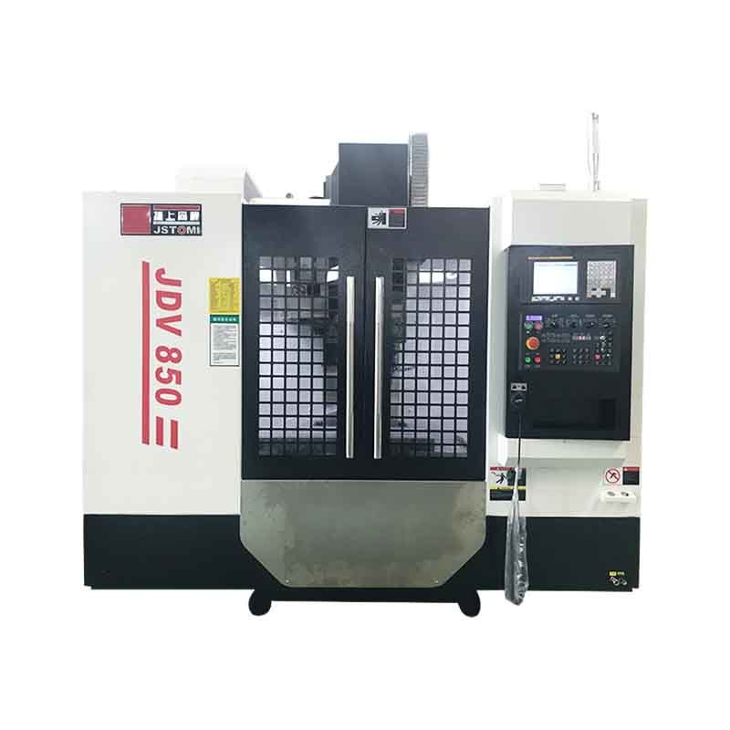 CNC High Speed VMC Machine Low Price Machine Center JDV850