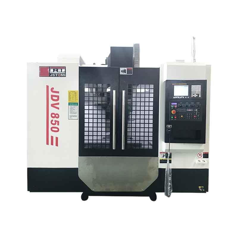 CNC High Speed VMC Machine Low Price Machine Center JDV850