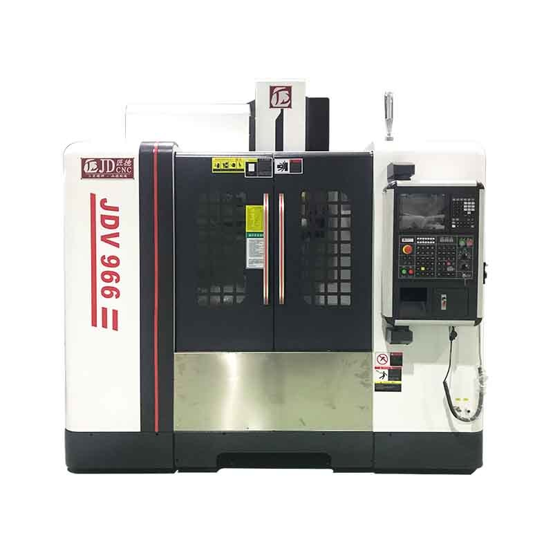 3 axis cnc JDV966 vertical machining centre