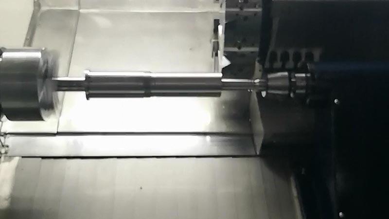 Machine working-3