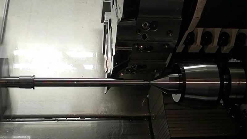 Machine working-6