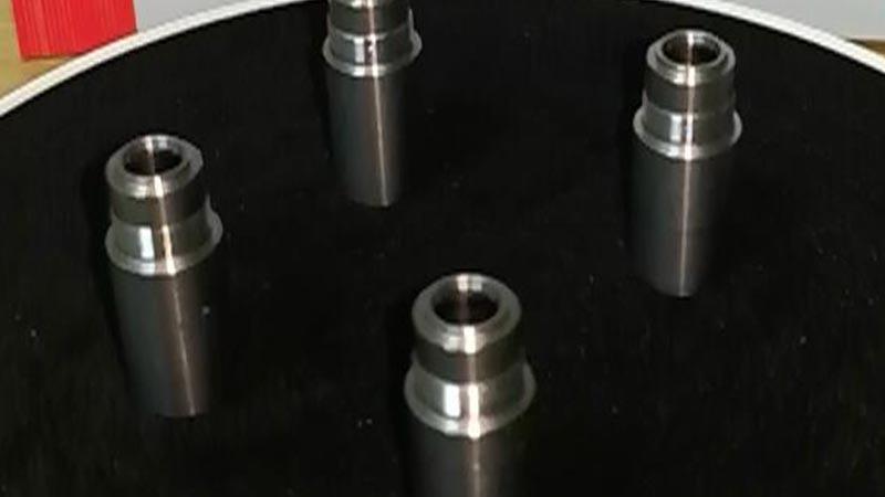Machining sample view-2