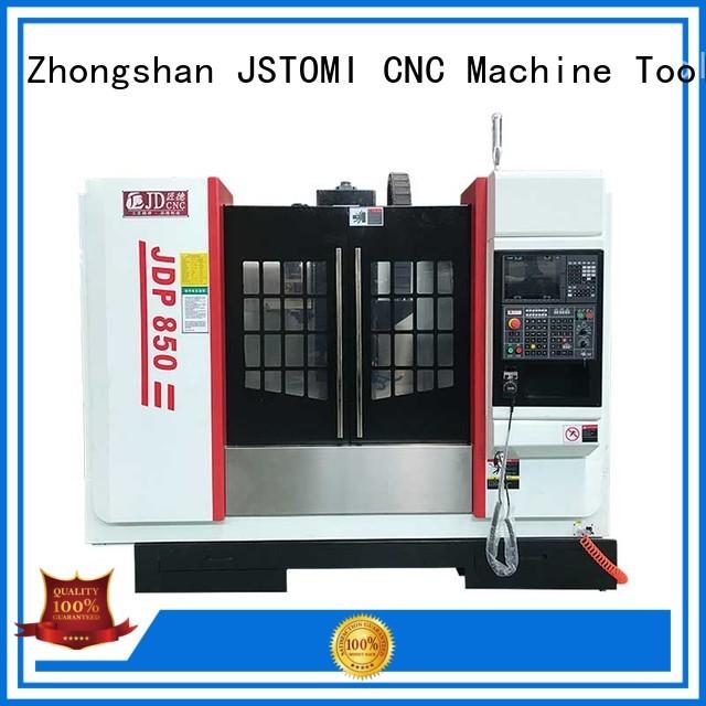 quality machine cnc machining center JSWAY Brand