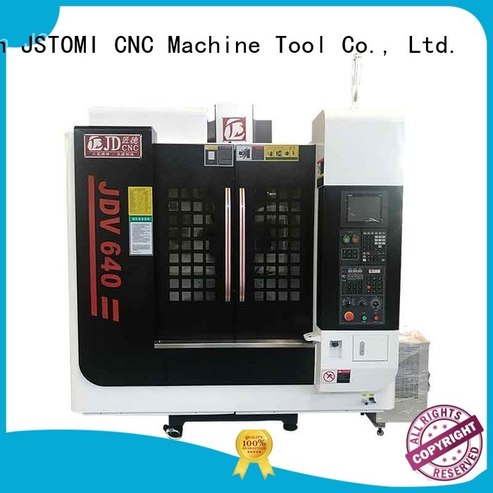 system spindle cnc machining center load linear JSWAY company