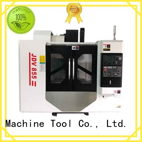 vmc milling machine grade speed12000rpm cnc machining center manufacture