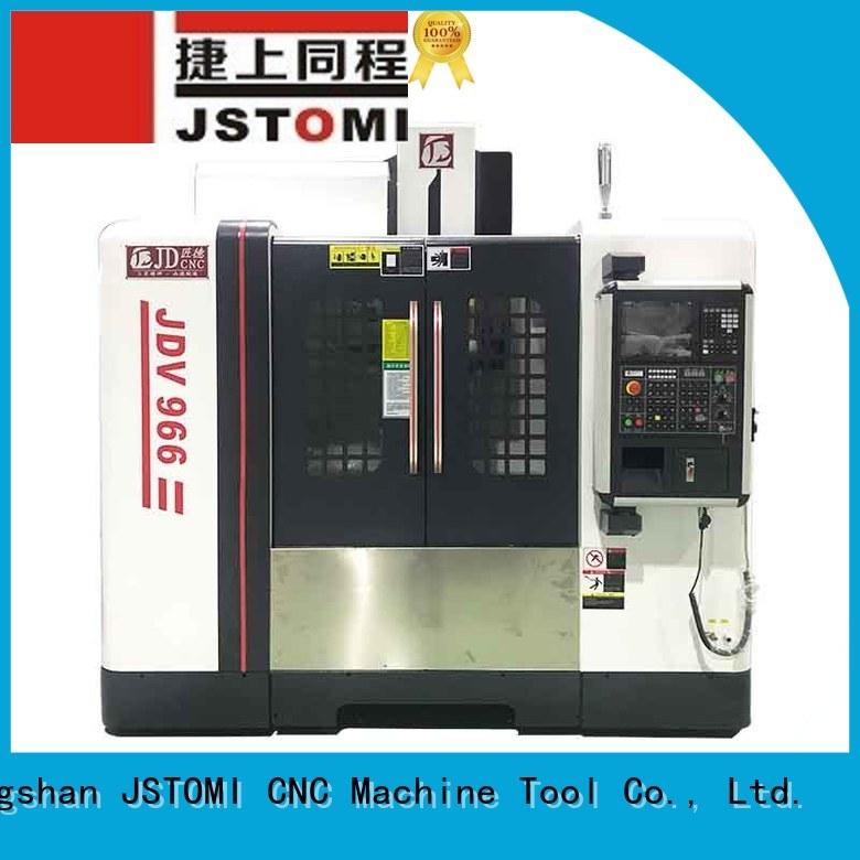 JSWAY Brand duty cnc vmc milling machine metal supplier