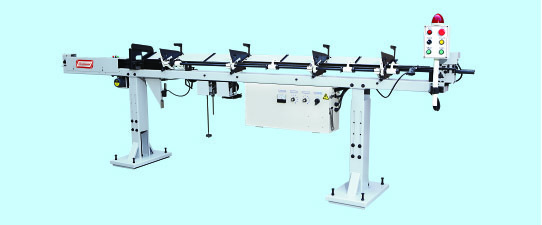 auto bar feeder CO10 CO12 CO15 CO20