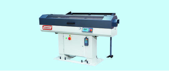 CO65-S auto bar feeder for big diameter for CFG46